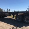 McGrath 41.6 ft Flat top Trailer