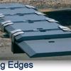 Cutting edge - 1800mm X 150mm  X 20mm   H450  weld