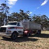 1997 International S-line 3300 Cab/Chassis For Sale