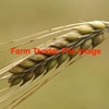 F 1 Barley x 180 m/t