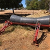 Canola Roller to fit any SP Windrower