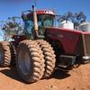 Case IH  STX275 Steiger Tractor 2003 MDL