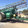 Goldacres 6000L x 30m Trailing Boom Sprayer