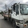 1995 Hino Tray Truck