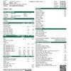 Barley-Rye Hay 50x 50% 8x4x3 - 200 x 460 KG Approx Bales