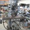 Kondia Power Milling Machine with Digital Readout