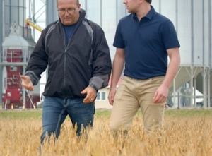 Video - Farmers Edge - Optimised decision making