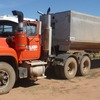 Mack RT 600 Prime Mover with Muscat Tri Axle Tipping Trailer