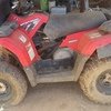 Polaris 400cc ATV