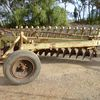 Under Auction - One Way Disc Plow 14 Disc Shearer - 2% Buyers Premium on all Lots