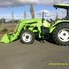 PREET 6549 4WD ROPS SYNCRO