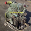 WANTED Claas Dominator 96 Engine