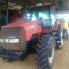 CASE IH MX270 Tractor For Sale with Auto Steer, 3PL,