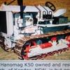 Crawler Tractor / Bulldozer