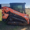 Under Auction (A130) - Kubota SVL75 Skidsteer - 2% + GST Buyers Premium On All Lots