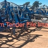 30-32ft Airseeder With Tow Behind Cart