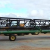John Deere 590 Windrower