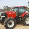 2013 MDL CASE IH PUMA 210 CVT Tractor