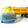 WANTED Golden Fleece Model Fuel Tanker