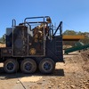 Under Auction - Shredder Large Industrial unit - High Speed Single Drum 1800 Infeed Belt - 2 % Buyers Premium On All Lots