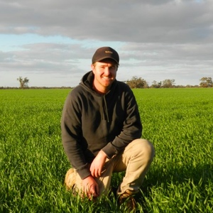 BCG Farmers in Focus - Rhylie and Brayden Botheras