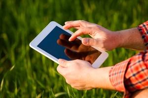 Ag Tech Sunday - Ag must embrace digital