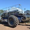 2009 Gason 2150 liquid air cart