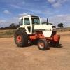 Case 2090 Tractor w Recon Motor