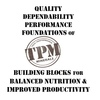 TPM Trac Performance Minerals - Free Choice weather resistant mineral supplement for Sheep and Cattle
