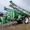 2012 Gold Acres 5030 Special Evolution Sprayer