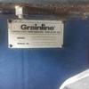 Grainline 8 x 50 Auger For Sale w Honda Motor