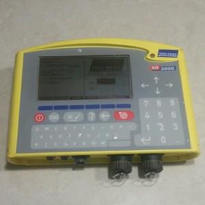 Tru test XR 3000 weigh indicator