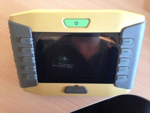 Topcon 150 Auto Steer (Screen Only)