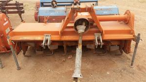 Howard HR30 70 rotary hoe