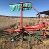 Taarup 9146 Hay Rake Single Rotor