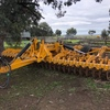 Under Auction - 6m Agrisem Speed Tiller - 2% Buyers Premium On All Lots