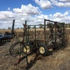 Hydraulic Harrow bar - Machinery & Equipment