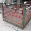 Steel Stillage with Steel Floor