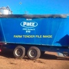 PATZ V810 Feed Mixing Wagon Wanted