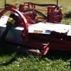 11ft superior slasher with hydraulic wings - Price reduced