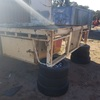 26FT x 8FT 2 Inch Steel Truck Tray Stock Crate not included