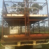 Stock Crate 17 ft 2 Deck