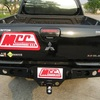 MCC 4x4 rear jack bar suit triton MN
