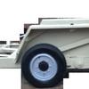 Machinery trailer, suits bobcat, excavator etc