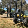Under Auction - New Holland Telehandler LM 630 - 2% + GST Buyers Premium On All Lots