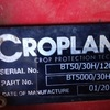 Under Auction - Croplands Pegasus Boom Spray 5000 - 2% Buyers Premium on all lots