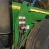 John Deere 840 front end loader