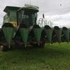 John Deere 843 Corn Front