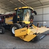 NEW HOLLAND HW365 Windrower with 18FT Discbine & 30FT Draper Front For Sale