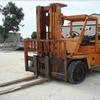 Toyota 6 tonne Forklift For Sale